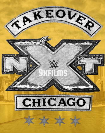 WWE NXT TakeOver Chicago II 2018 PPV Episode Free Download