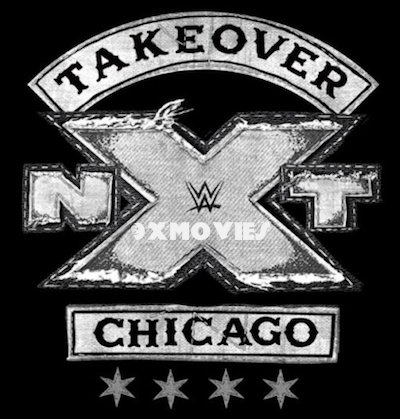 WWE NXT TakeOver Chicago II 2018 WEBRip 480p 600MB