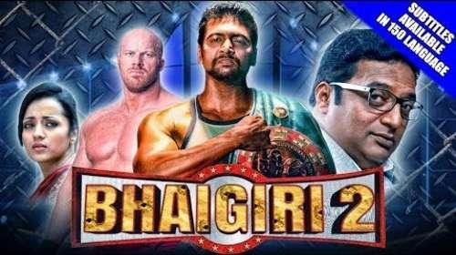 Bhaigiri 2 2018 Hindi Dubbed Full Movie Download