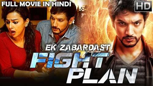Ek Zabardast Fight Plan 2018 Hindi Dubbed 720p HDRip x264