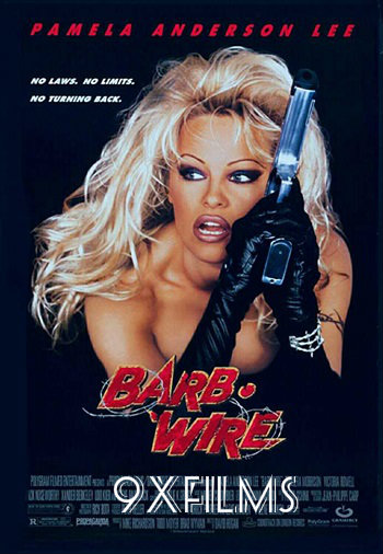 Barb Wire 1996 Dual Audio Hindi Full Movie Download