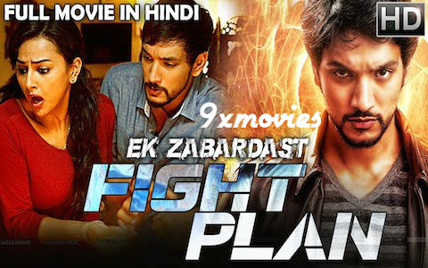 Ek Zabardast Fight Plan 2018 Hindi Dubbed 720p HDRip 900mb