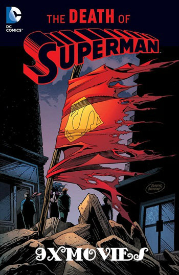 The Death of Superman 2018 English 720p WEB-DL 650MB