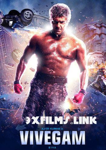 Vivegam 2018 Dual Audio Hindi UNCUT Full Movie Download