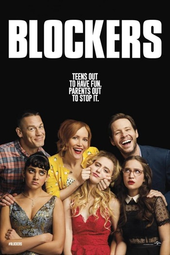 Blockers 2018 English Movie Download