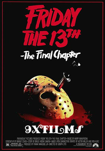Friday The 13th The Final Chapter 1984 Dual Audio Hindi Full Movie Download