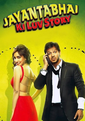 Jayantabhai Ki Luv Story 2013 Hindi Movie Download