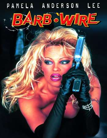 Barb Wire 1996 Hindi Dual Audio BRRip Full Movie Download