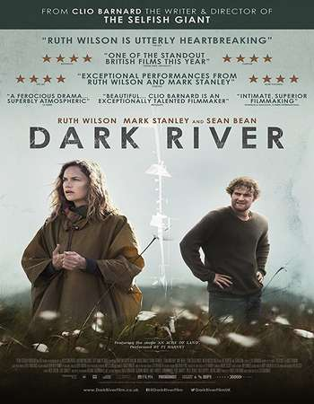 Dark River 2018 English 280MB Web-DL 480p