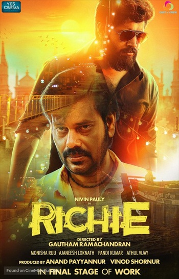 Richie 2018 Richie 2017 Dual Audio Hindi Movie Download