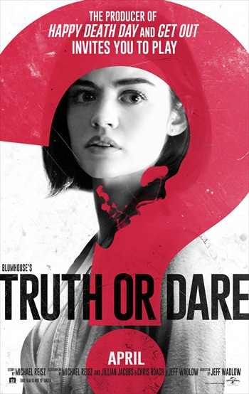 Truth or Dare 2018 EXTENDED English 720p WEB-DL 800MB ESubs