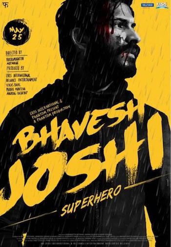 Bhavesh Joshi Superhero 2018 Hindi Full Movie Download