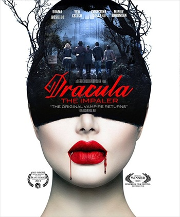 Dracula - The Impaler 2013 Dual Audio Hindi Bluray Movie Download