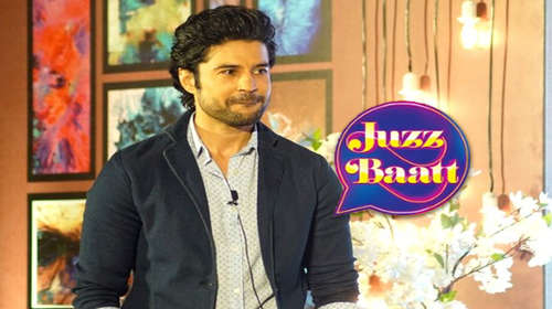Juzz Baatt 15th July 2018 180MB HDTV 480p