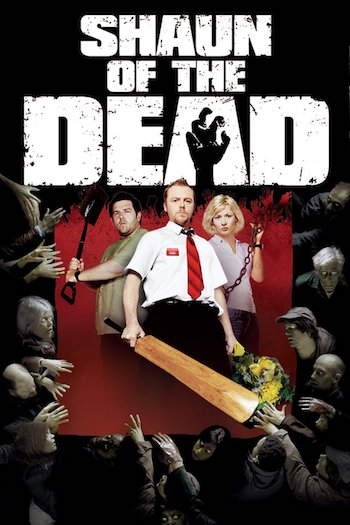 Shaun Of The Dead 2004 Dual Audio Hindi 720p BluRay 800mb