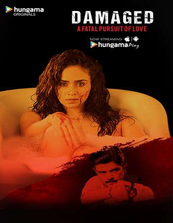 Damaged Full Season 01 Download Hindi In HD