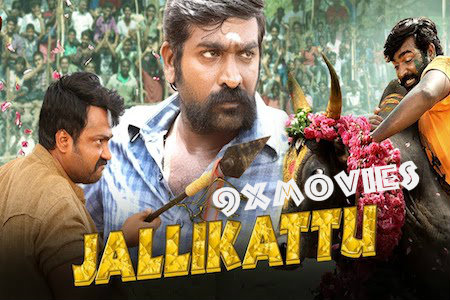 Jallikattu 2018 Hindi Dubbed Movie Download