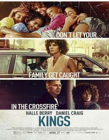 Kings 2018 Full English Movie Download