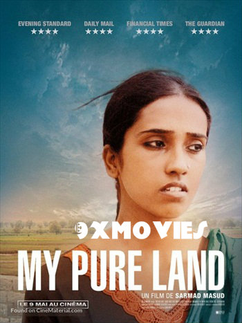 My Pure Land 2017 Urdu 720p HDRip 850mb