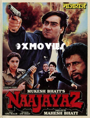 Naajayaz 1995 Hindi Full Movie Download