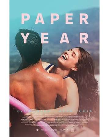 Paper Year (2018) English 250MB WEB-DL 480p x264 ESubs Download