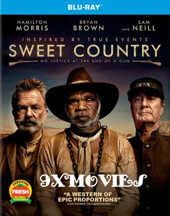 Sweet Country 2017 English Bluray Movie Download