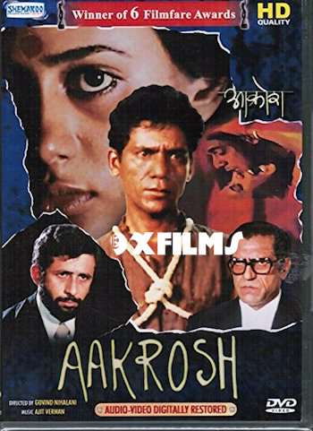 Aakrosh 1980 Hindi Full Movie Download