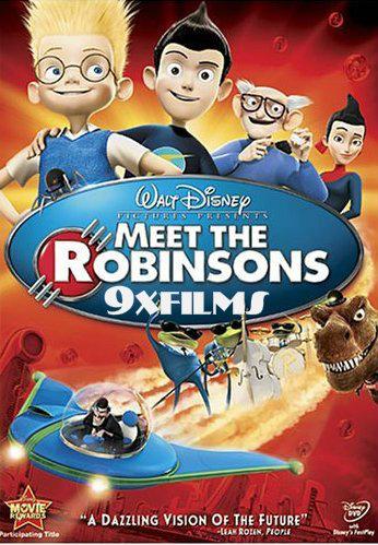 Meet The Robinsons 2007 Dual Audio Hindi Full Movie Download