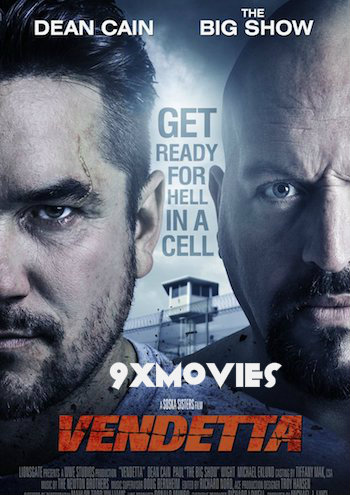 Vendetta 2015 Dual Audio Hindi 720p BluRay 800mb