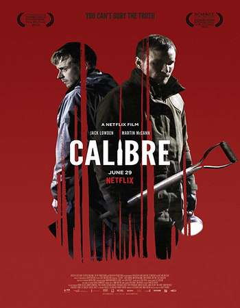 Calibre 2018 Full English Movie 300mb Download