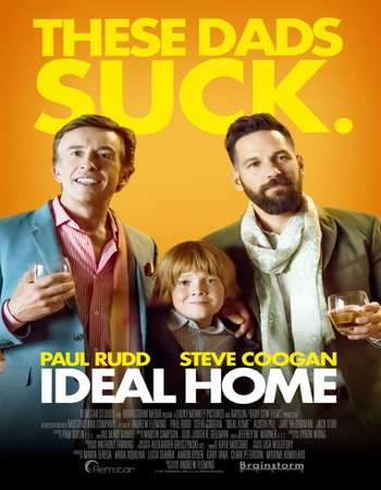 Ideal Home 2018 Full English Movie 300mb Download