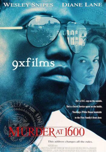 Murder at 1600 (1997) Dual Audio Hindi Full Movie Download