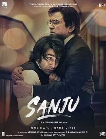 Sanju 2018 Downlaod Full Hindi Movie 720p 1.1GB