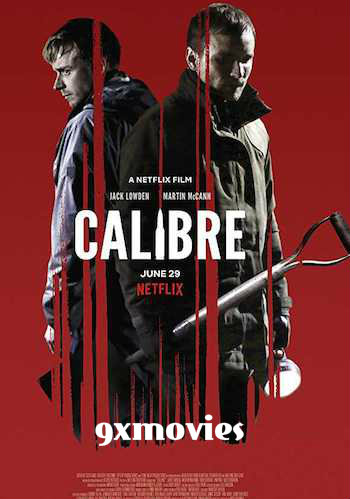 Calibre 2018 English Full Movie Download