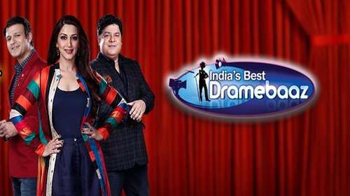 Indias Best Dramebaaz Season 3 12th August 2018 350MB HDTV 480p