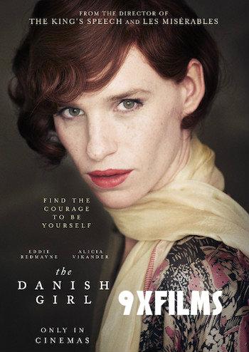 The Danish Girl 2015 Dual Audio ORG Hindi Full Movie Download