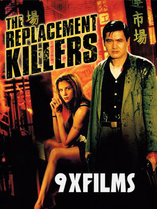 The Replacement Killers 1998 Dual Audio Hindi Full Movie Download