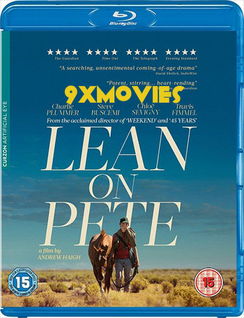 Lean on Pete 2017 English Bluray Movie Download