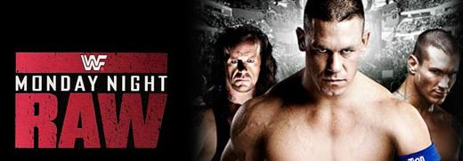 WWE Monday Night Raw 13th August 2018 500MB HDTVRip 480p