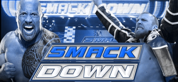 WWE Smackdown Live 13th November 2018 300MB HDTV 480p