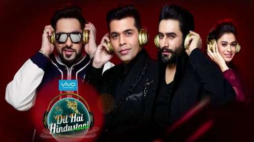 Dil Hai Hindustani 2 12th August 2018 280MB HDTV 480p