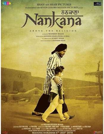 Nankana 2018 Punjabi 7000MB Pre-DVDRip x264