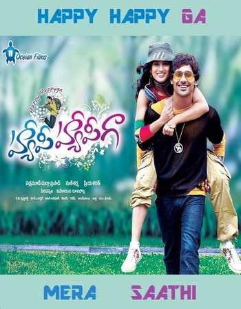 Happy Happy Ga 2010 UNCUT Hindi Dual Audio HDRip Full Movie 300mb Download