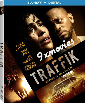 Traffik 2018 English 720p BRRip 900MB