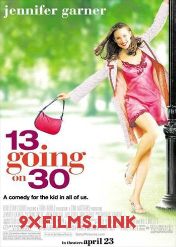 13 Going On 30 2004 Dual Audio Hindi Full Movie Download