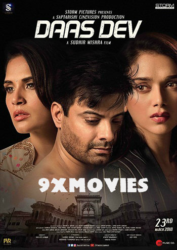 Daas Dev 2018 Hindi Movie Download