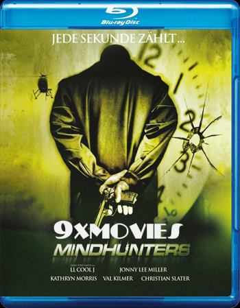 Mindhunters 2004 Dual Audio Hindi Movie Download