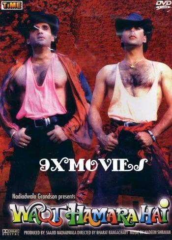 Waqt Hamara Hai 1993 Hindi Full Movie Download