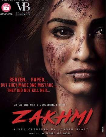 Zakhmi Full Season 01 Download Hindi In HD