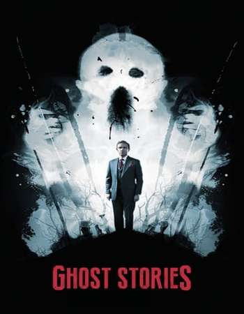 Ghost Stories 2017 English 720p Web-DL 750MB ESubs